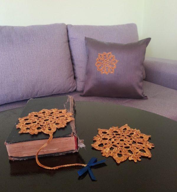 Комплект за четене интересен подарък за книгоманите