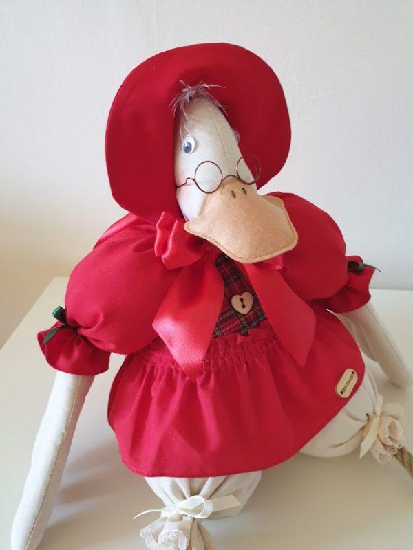 Госпожица патица