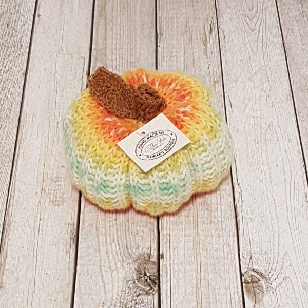 Плетена тиква, 12 см