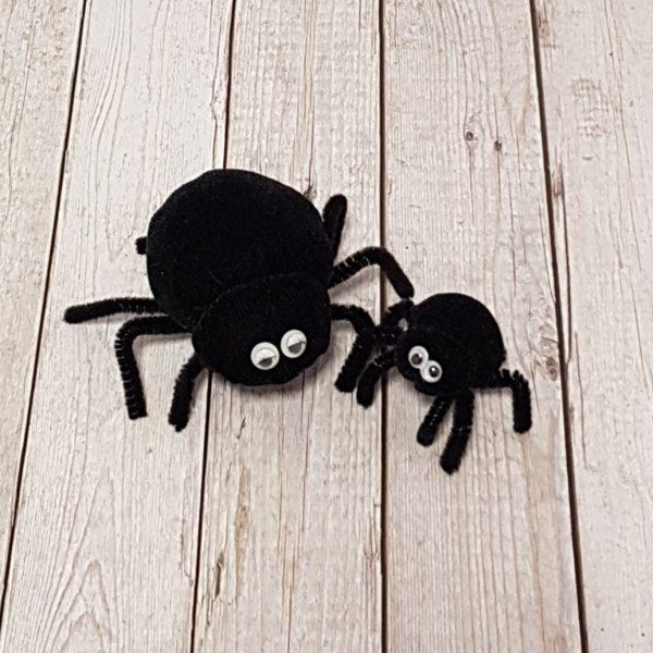 Текстилен паяк