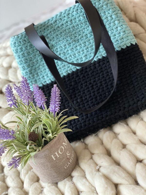 """Чанта """"Tote bag"""""""