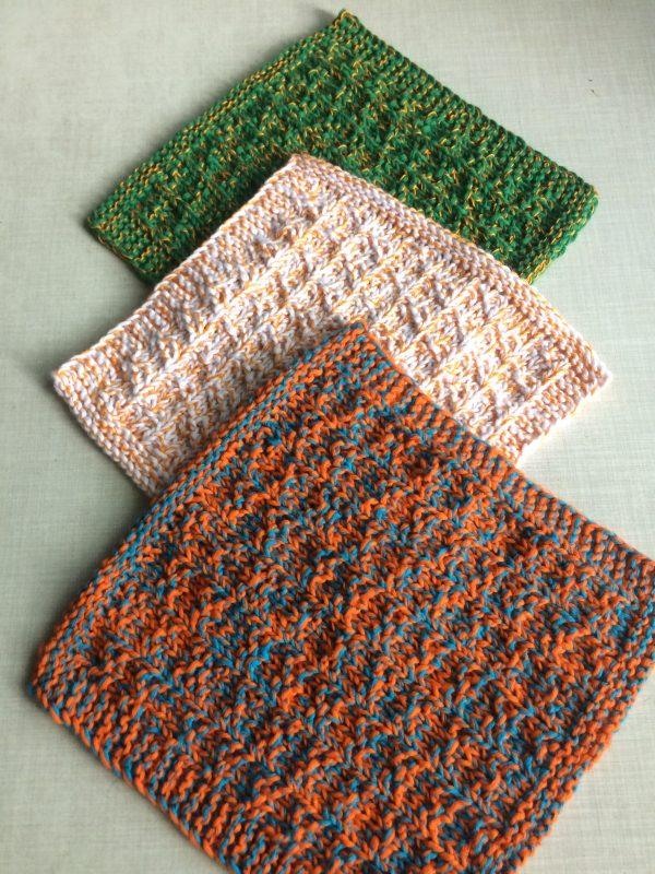 Памучни кърпи за миене на чинии
