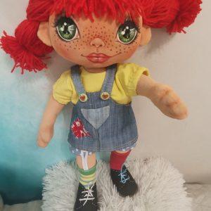 Кукла Пипи