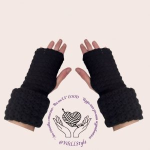 "Дамски ръкавици ""Класика"""